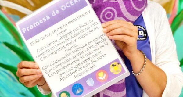 Promesa de OCEAA
